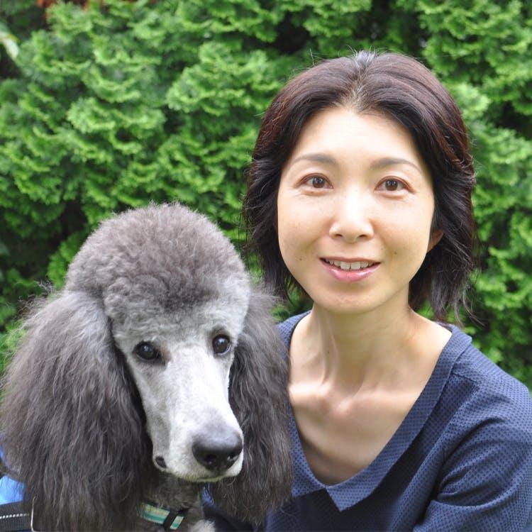 獣医師 / 茂木千恵