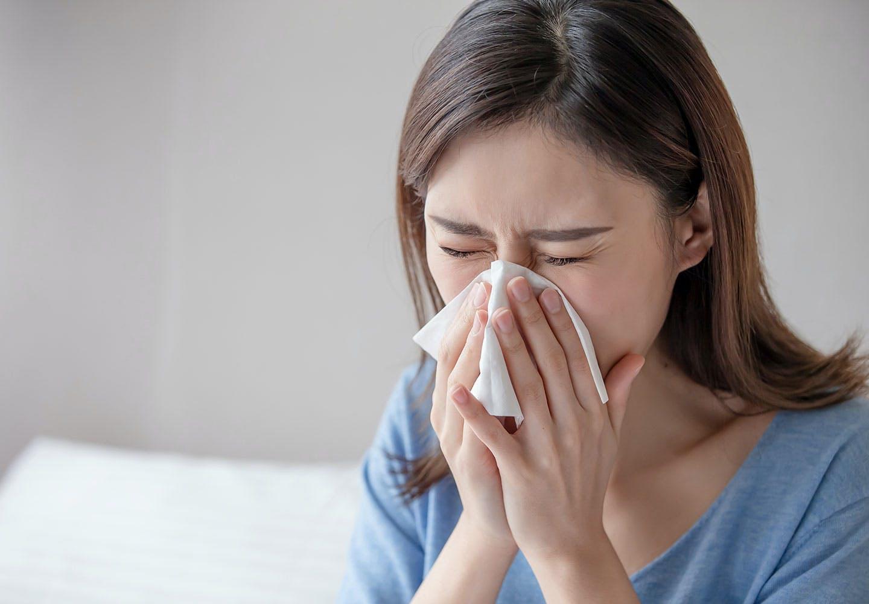 犬アレルギーの症状と原因とは?治療法や愛犬と楽しく暮らすための対処法などを解説【医師監修】