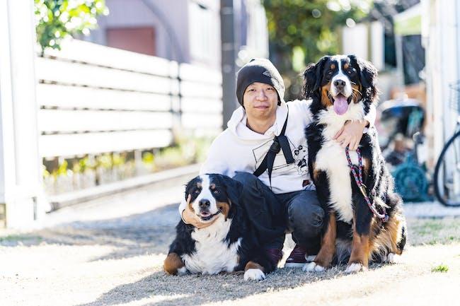愛犬を理解するヒントに。 アニマルコミュニケーターのセッションに密着