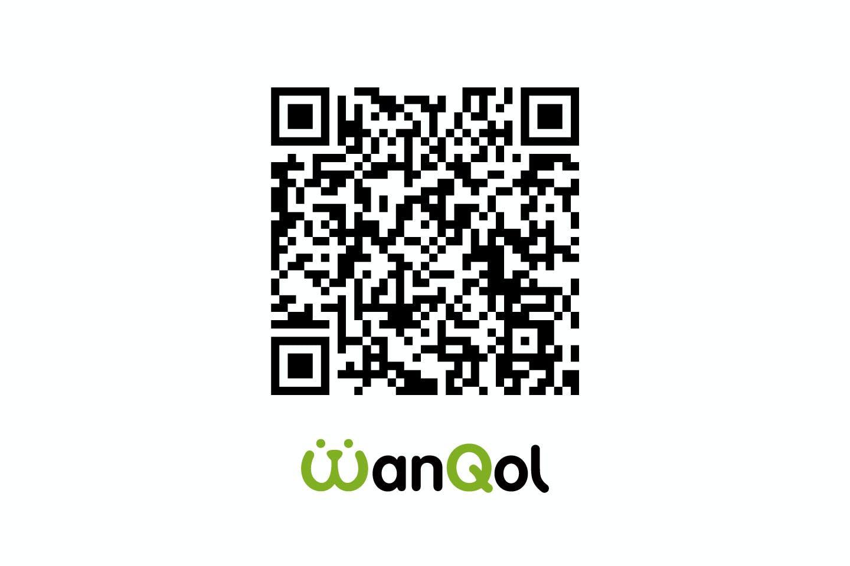 WanQolラインアカウント