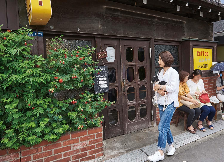 昭和の面影の中に新しさを発見! 下町の優しさに触れる東京和み散歩(谷根千・上野)