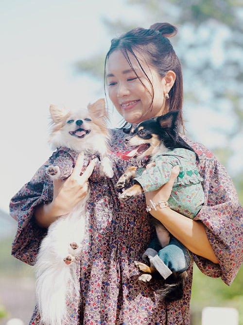 愛犬と伊豆に行こう♪【読者プレゼントつき】