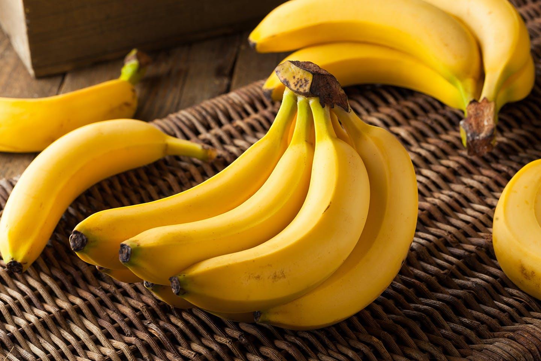 食べ 犬 れる バナナ