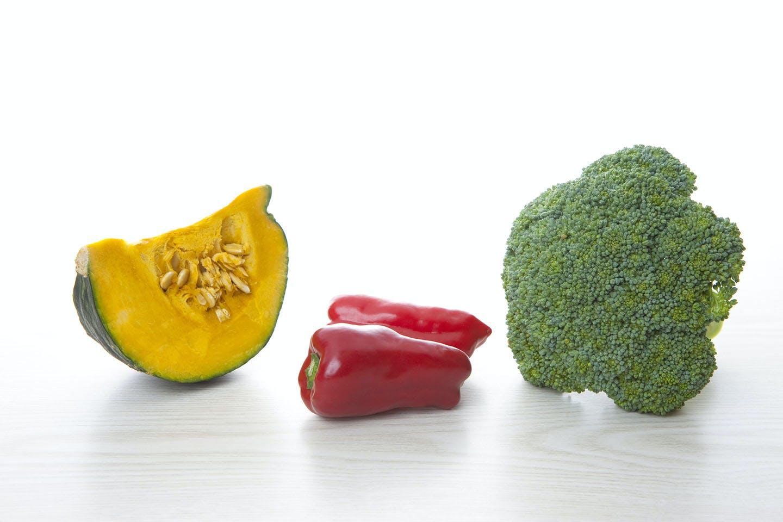 犬に良いビタミンC野菜