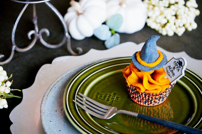 「ミートケーキ」 手軽におうちハロウィン 愛犬手作りごはんレシピ 完成