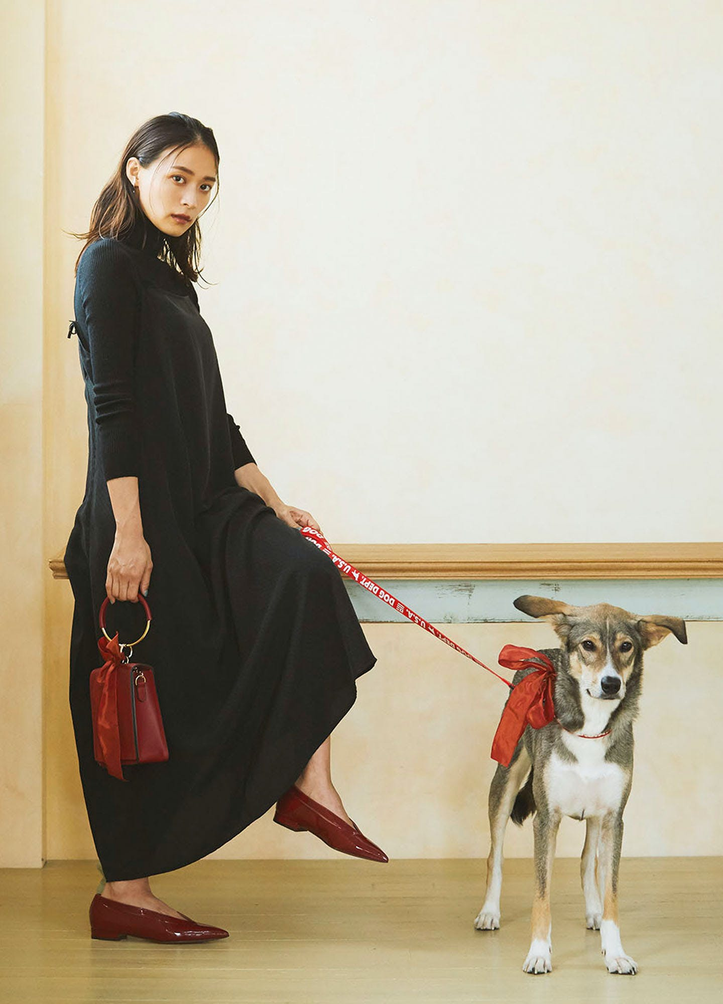 愛犬とリンクコーデでオシャレしよう!  ハロウィン JOHNBULL DOG DEPT