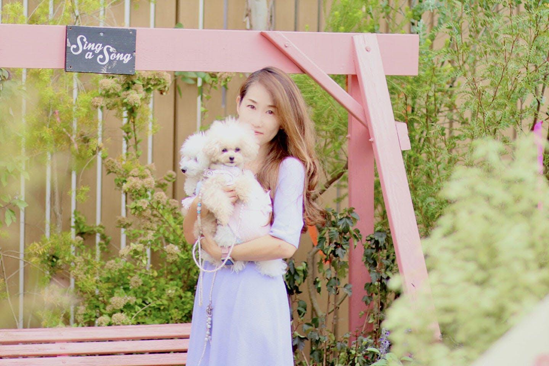 【南青山】愛犬とお出かけにおすすめ♪可愛い写真が撮れるスポットをご紹介!