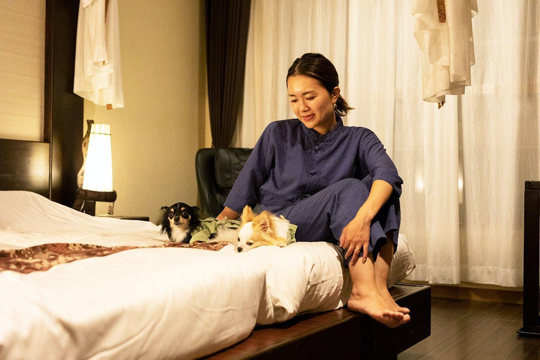 【体験レポ】伊豆のドッグリゾートホテル「愛犬お宿」はスタッフも設備も犬フレンドリーで最高だった!