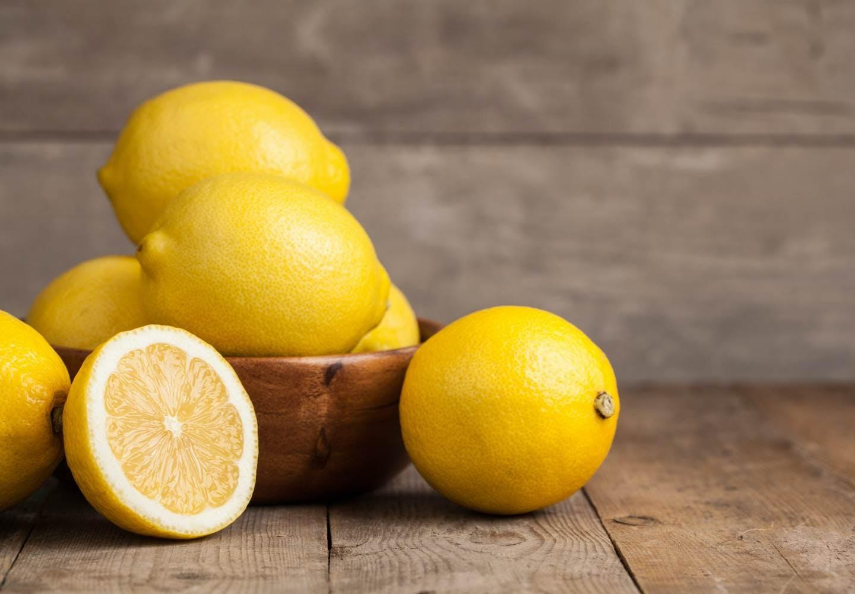犬にレモンをあげても大丈夫?_レモン