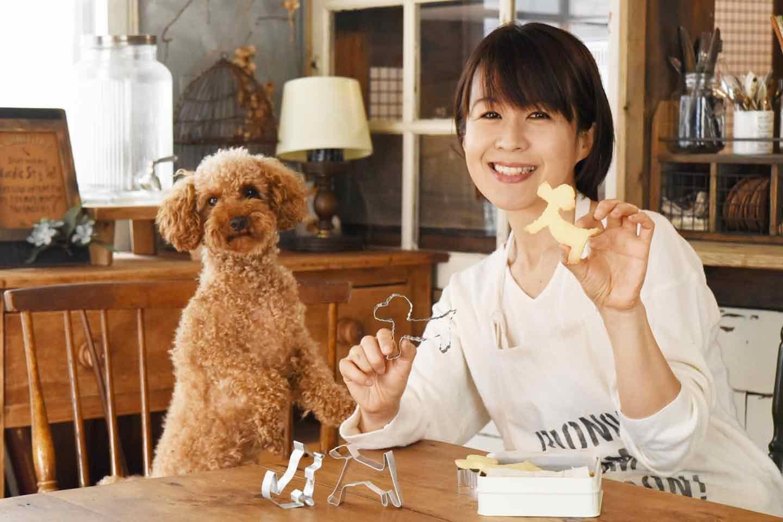 【参考イラストつき】愛犬そっくりのクッキー型を自作してみた《はじめてのわんこDIY》