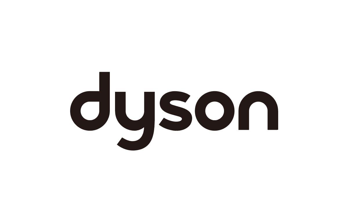 ダイソン ロゴ