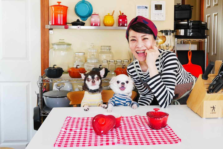 【超簡単】究極の時短レンチン♪5分で出来る野菜スープごはんを作り置き!《愛犬手作りごはんレシピ》