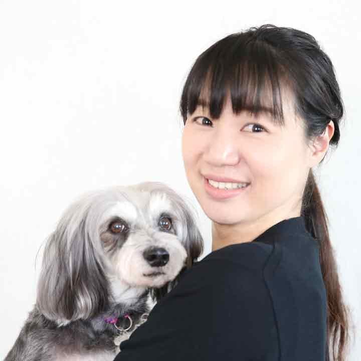 ペット栄養管理士/ 黒川栄子