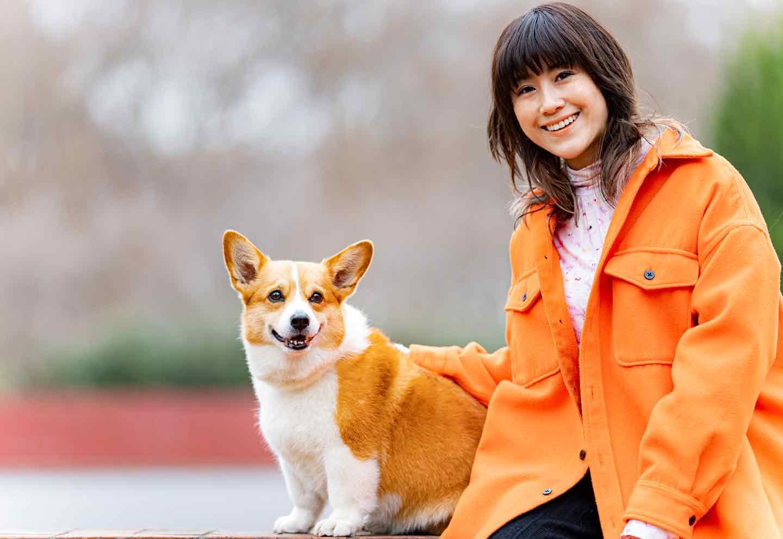 【タレントIMALU】コロナ禍が転機に⁈『家族以上の存在』である愛犬への深い愛を語る!