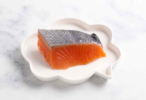愛犬 鮭の栄養・効果説明