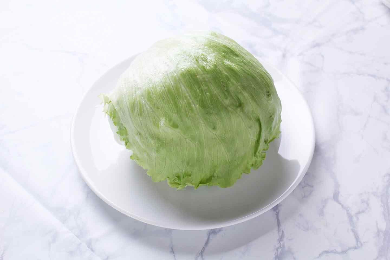 愛犬用ささみスープサラダで使用したレタスの効能