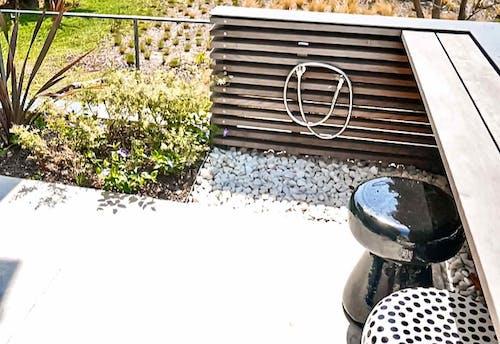 『MALIBU HOTEL』の「ドッグフレンドリールーム」 ガーデンテラス