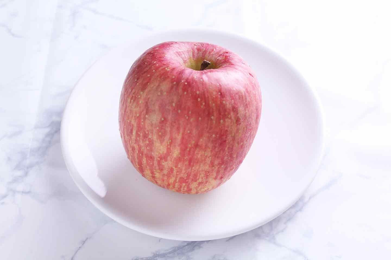 愛犬用寒天ゼリーで使用したリンゴの効能