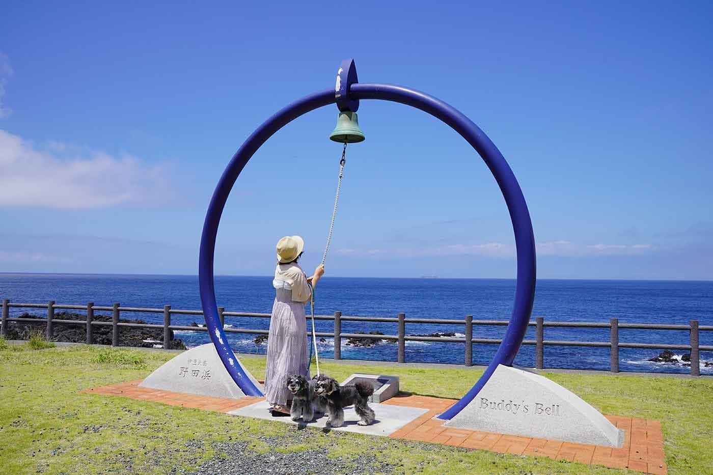 【離島withDOG】愛犬と離島に船旅へ!伊豆大島に愛犬と泊まれる貸別荘『ASOVILUX』がOPEN