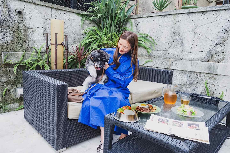 【中目黒・代官山】犬用メニューがあるカフェ3選!!愛犬と食事が楽しめるオススメのお店を紹介!